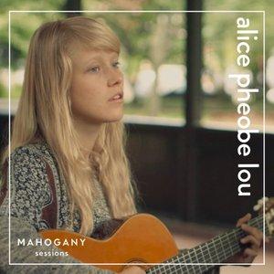 Bild für 'Ocean (Mahogany Sessions)'