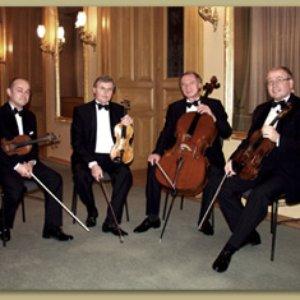 'Janáček Quartet'の画像