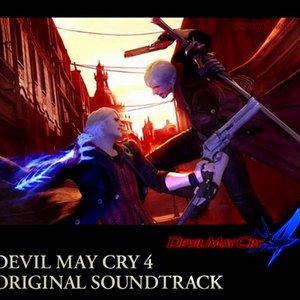 Изображение для 'Devil May Cry 4'