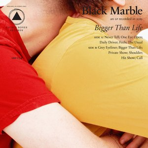 Image for 'Bigger Than Life'
