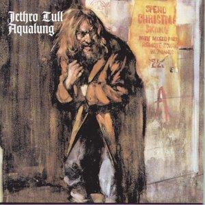 Immagine per 'Aqualung (Special Edition)'