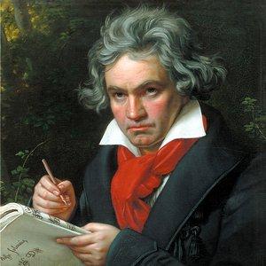 Image for 'Ludwig van Beethoven'