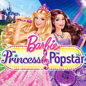 Image for 'The Princess & The Popstar (Original Motion Picture Soundtrack)'