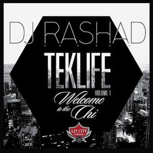 Image for 'TEKLIFE vol. 1: Welcome to the Chi'