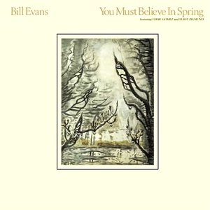 Image for 'You Must Believe in Spring'