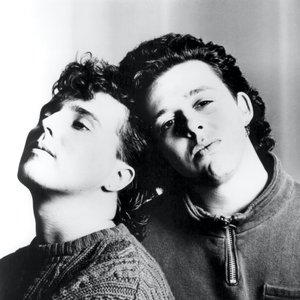 Image for 'Tears for Fears'