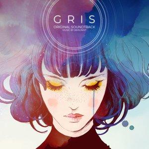 Image for 'Gris (Original Game Soundtrack)'