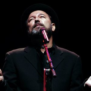 Image for 'Rubén Blades'