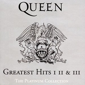 Image for 'Greatest Hits I II & III Platinum Collection'