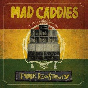 Изображение для 'Punk Rocksteady'