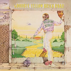 Image for 'Goodbye Yellow Brick Road (Remastered)'