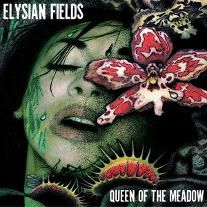 Image for 'Queen Of The Meadow'