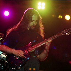 Image for 'John Petrucci'