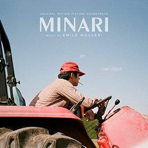 Image for 'Minari (Original Motion Picture Soundtrack)'