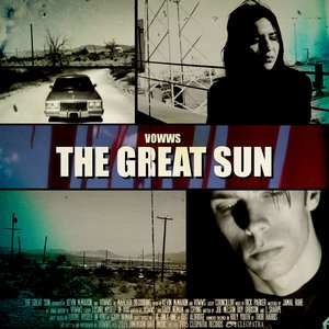 Image for 'THE GREAT SUN'