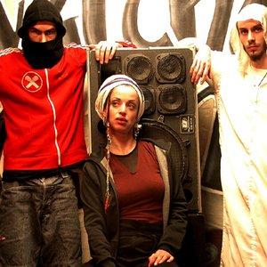 Bild für 'Watcha Clan'
