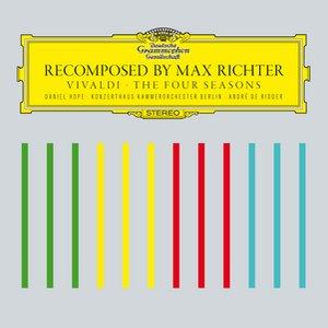 Bild für 'Recomposed by Max Richter: Vivaldi, The Four Seasons'