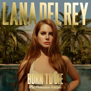 Image for 'Born to Die - The Paradise Edition'