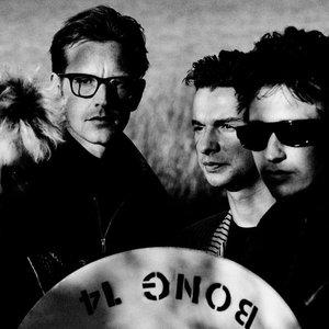 Zdjęcia dla 'Depeche Mode'