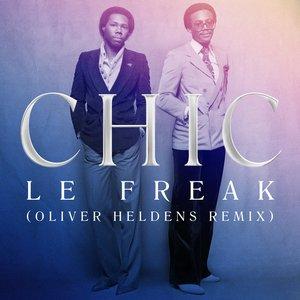 Image for 'Le Freak (Oliver Heldens Remix)'