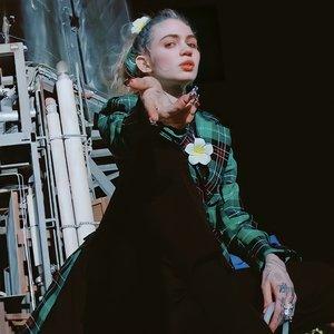 Изображение для 'Grimes'
