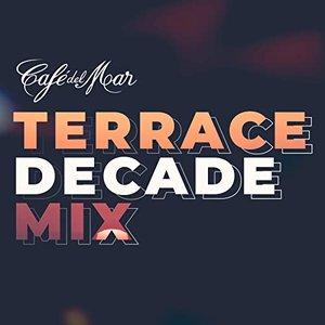 Image for 'Café del Mar - Terrace Decade Mix (DJ Mix)'