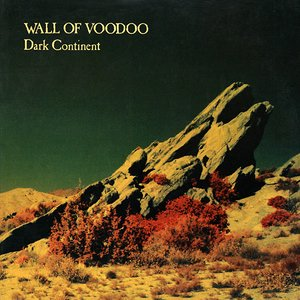 Image for 'Dark Continent'