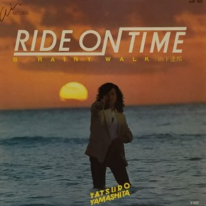 Image for 'Ride On Time'