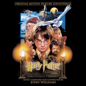 Image for 'Harry Potter and The Sorcerer's Stone Original Motion Picture Soundtrack'