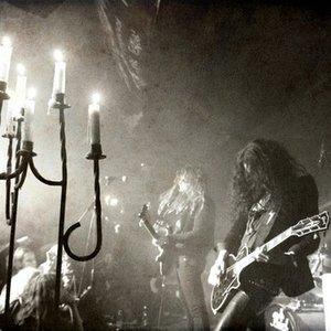 Image for 'Tribulation'
