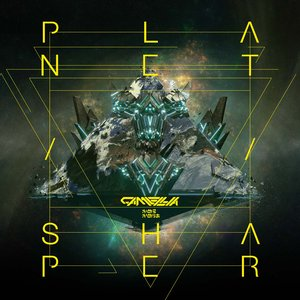 Image for 'PLANET//SHAPER'