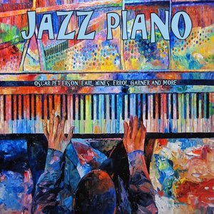Image for 'Jazz Piano'