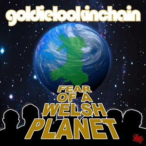 Image for 'Fear of a Welsh Planet'