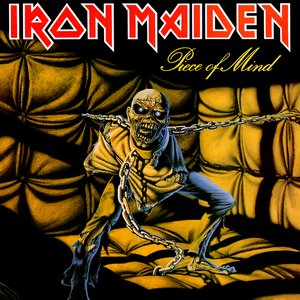 Image for 'Piece of Mind (2015 Remaster)'