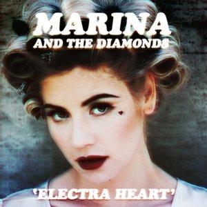 Zdjęcia dla 'Electra Heart (Deluxe)'