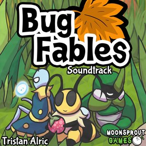 Image for 'Bug Fables Soundtrack'