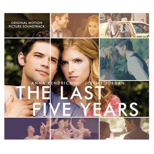 Image for 'The Last Five Years (Original Motion Picture Soundtrack)'