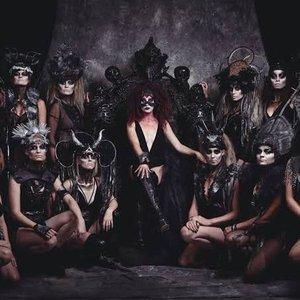 Image for 'Brides of Lucifer'