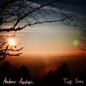 Image for 'Two Suns'