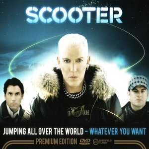 Image for 'Jumping all over the world - whatever you want'