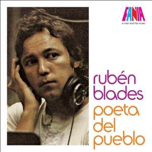 Image for 'Ruben Blades - Poeta Del Pueblo'