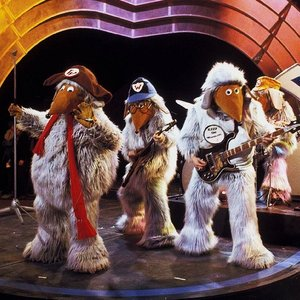 Image for 'The Wombles'