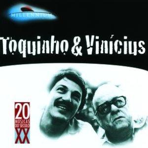 Image for '20 Grandes Sucessos De Toquinho & Vinicius'