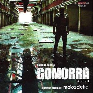 Image for 'Gomorra: la serie (Colonna Sonora Originale)'