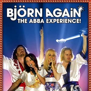 Image for 'Björn Again'