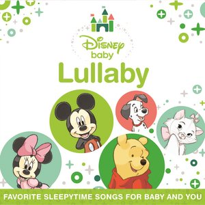 Image for 'Disney Baby Lullaby'