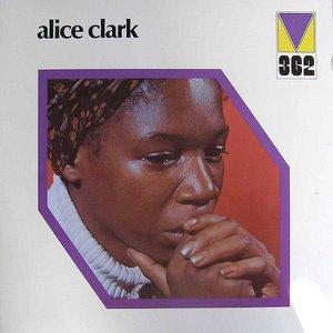 Image for 'Alice Clark'