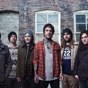 Image for 'Chiodos'