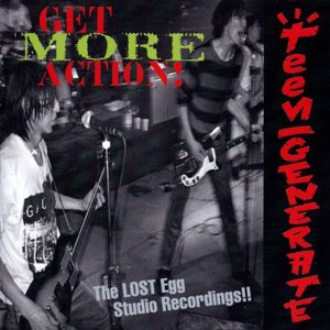 Image for 'Get More Action!!'