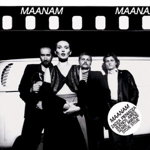 Image for 'Maanam [2011 Remaster]'